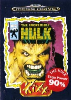 Incredible Hulk, The (EU)
