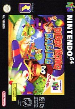 Diddy Kong Racing (EU)