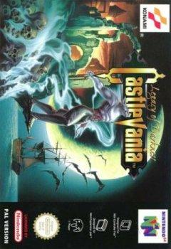 Castlevania: Legacy Of Darkness (EU)