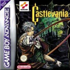 Castlevania: Circle Of The Moon (EU)