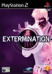 Extermination (2001) (EU)
