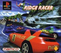 Ridge Racer (EU)