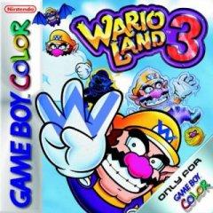 Wario Land 3 (EU)