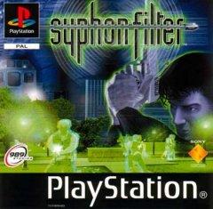 Syphon Filter (EU)