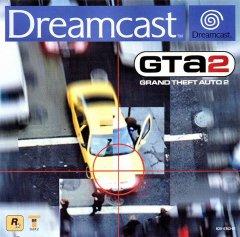 Grand Theft Auto 2 (EU)