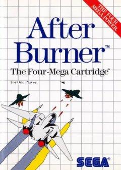After Burner (EU)