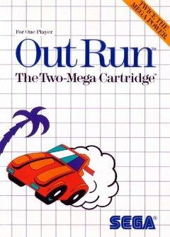 Out Run (EU)