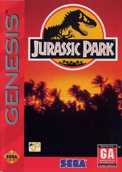 Jurassic Park (BlueSky) (US)