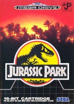 Jurassic Park (BlueSky) (EU)