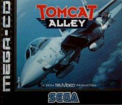 Tomcat Alley (EU)
