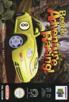 Beetle Adventure Racing! (EU)