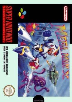 Mega Man X (EU)