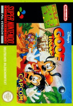 Goof Troop (EU)