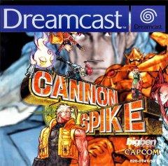<a href='https://www.playright.dk/info/titel/cannon-spike'>Cannon Spike</a>   27/30