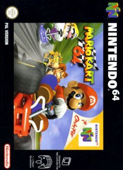 Mario Kart 64 (EU)