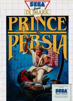 Prince Of Persia (US)