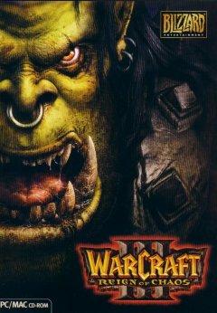 Warcraft III: Reign Of Chaos (EU)