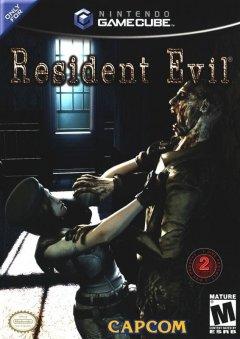 Resident Evil (2002) (US)
