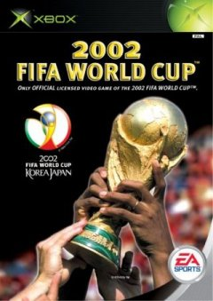 FIFA World Cup 2002 (EU)
