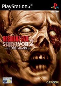 Resident Evil: Survivor 2: Code Veronica (EU)