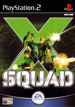 X-Squad (EU)