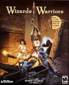 Wizards & Warriors (2000) (US)