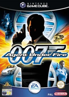 007: Agent Under Fire (EU)