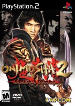 Onimusha 2: Samurai's Destiny (US)