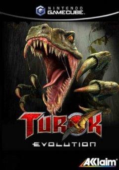 Turok: Evolution (EU)