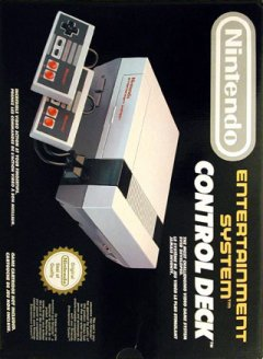 Nintendo Entertainment System (EU)