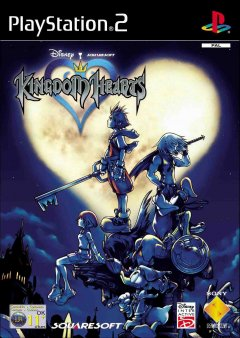 Kingdom Hearts (EU)