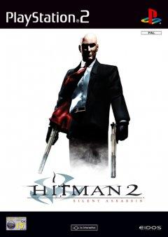 Hitman 2: Silent Assassin (EU)