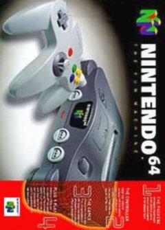 Nintendo 64 (EU)