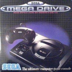 MegaDrive (EU)