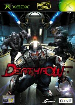Deathrow (EU)