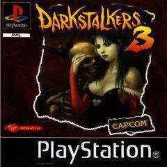 Darkstalkers 3 (EU)