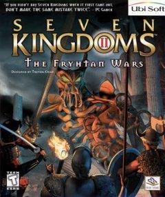 Seven Kingdoms II: The Frythan Wars (US)