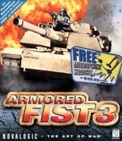 Armored Fist 3 (US)