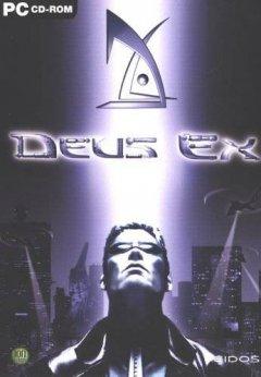 Deus Ex (EU)