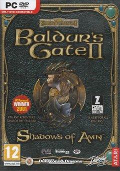 Baldur's Gate II: Shadows Of Amn (EU)