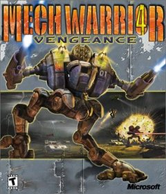 MechWarrior 4: Vengeance (US)