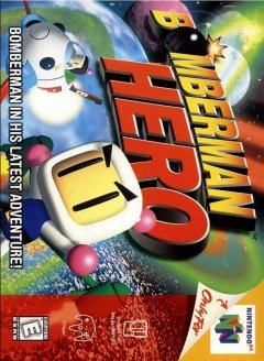 Bomberman Hero (US)