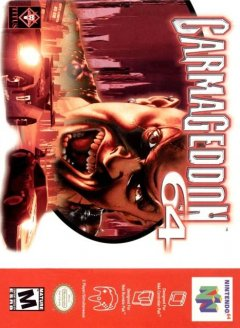 Carmageddon 64 (US)