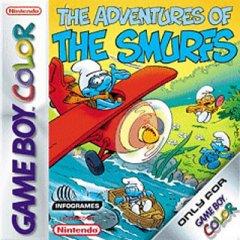 Adventures Of The Smurfs, The (EU)