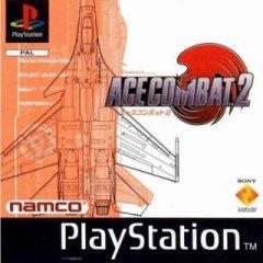 Ace Combat 2 (EU)