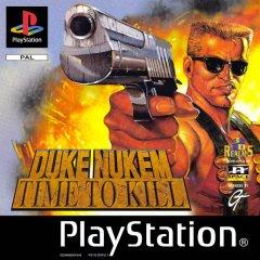 Duke Nukem: Time To Kill (EU)