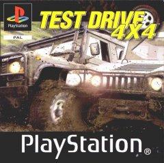 Test Drive 4x4 (EU)