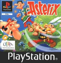 Astérix (1999) (EU)