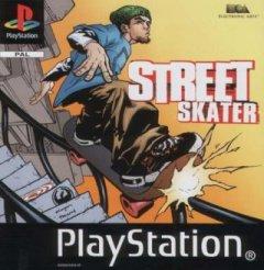 Street Skater (EU)