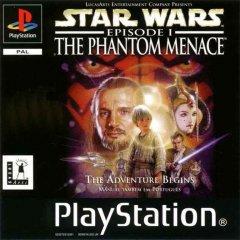 Star Wars: Episode I: The Phantom Menace (EU)